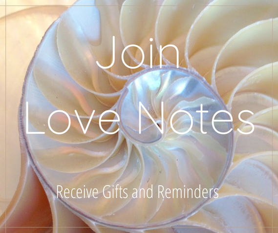 Love Notes - Rebecca Quave